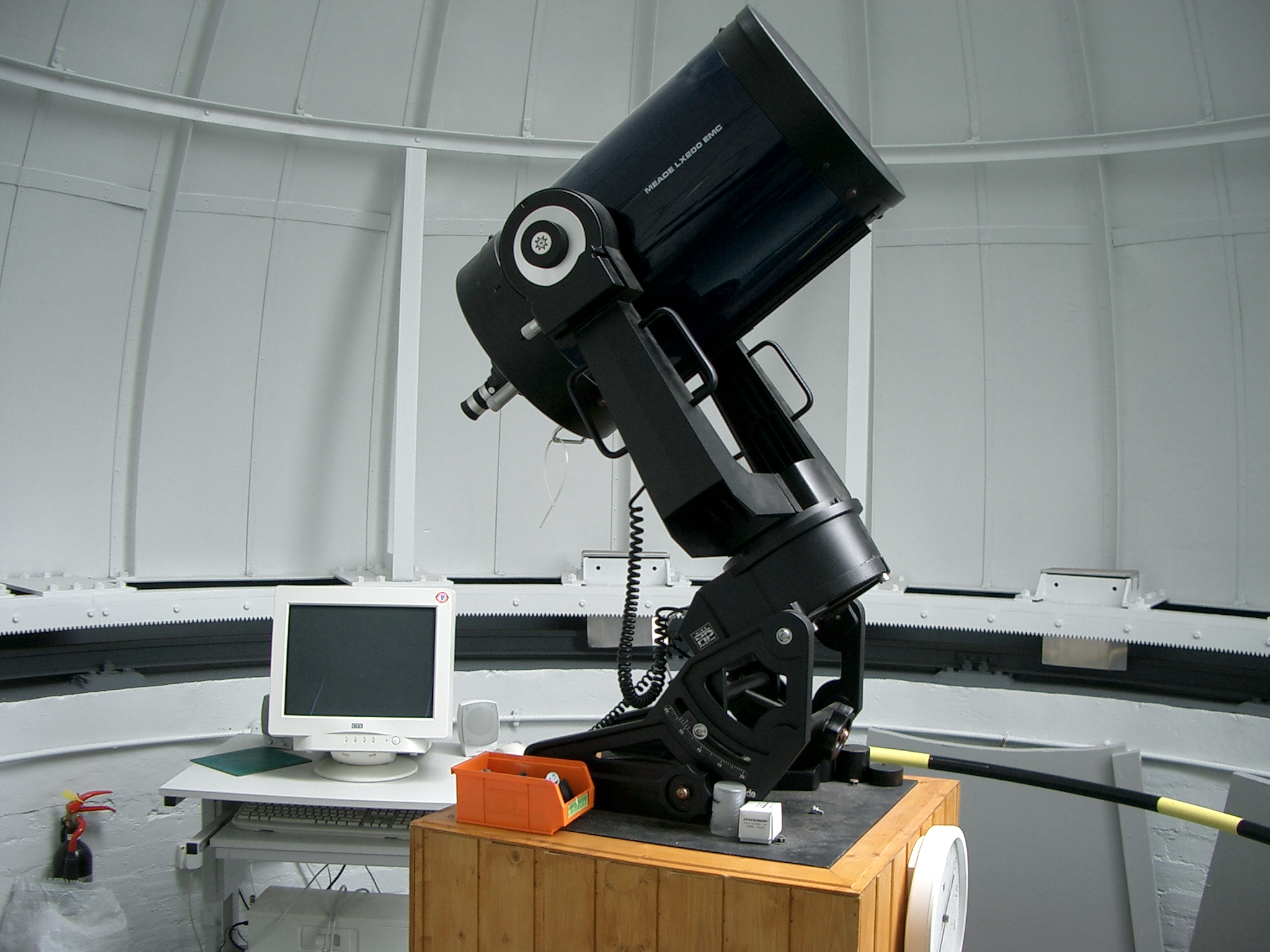 Meade 4504 Telescope Parts - daymix US News