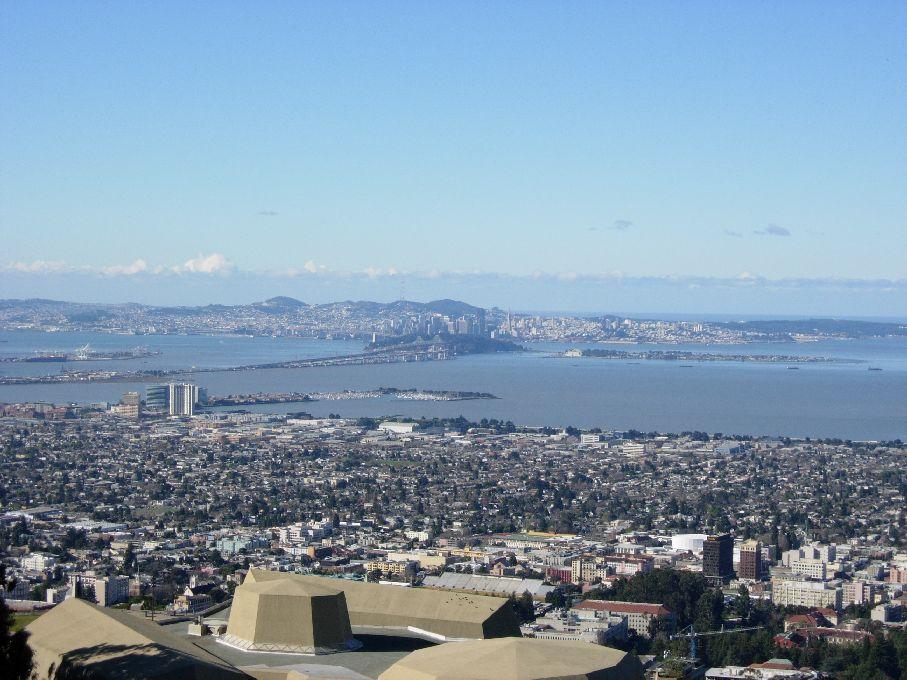 Berkeley 2006