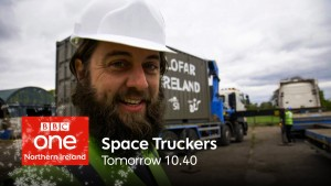 BBC Space Trucker