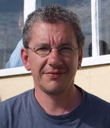 Alec MacKinnon